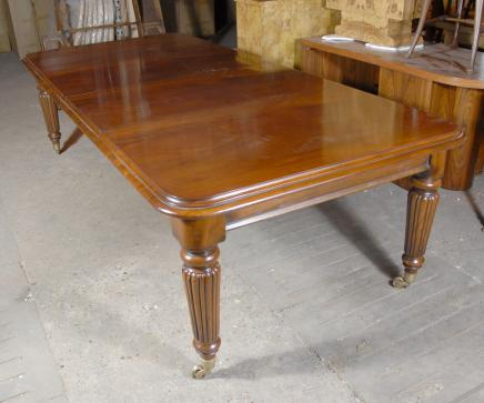 Table manger victorienne archives antiquites canonbury for Pied de table en anglais