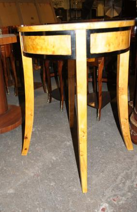Art Déco Side Table Cocktail Tables Meubles