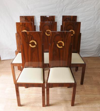 chaise d ner archives antiquites canonbury. Black Bedroom Furniture Sets. Home Design Ideas