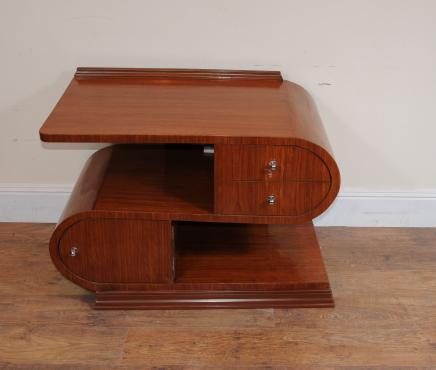 Tables moderniste art déco Table basse