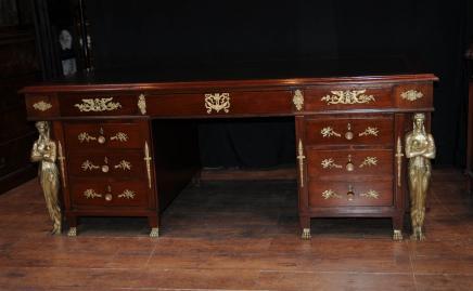 bureau caissons archives antiquites canonbury. Black Bedroom Furniture Sets. Home Design Ideas
