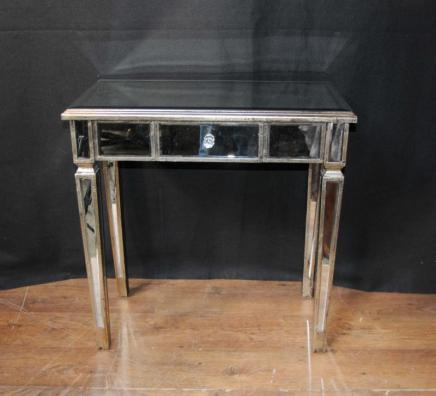 art d co miroir console table salle tableaux. Black Bedroom Furniture Sets. Home Design Ideas
