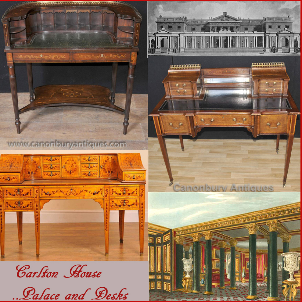 Carlton House Desks(1)