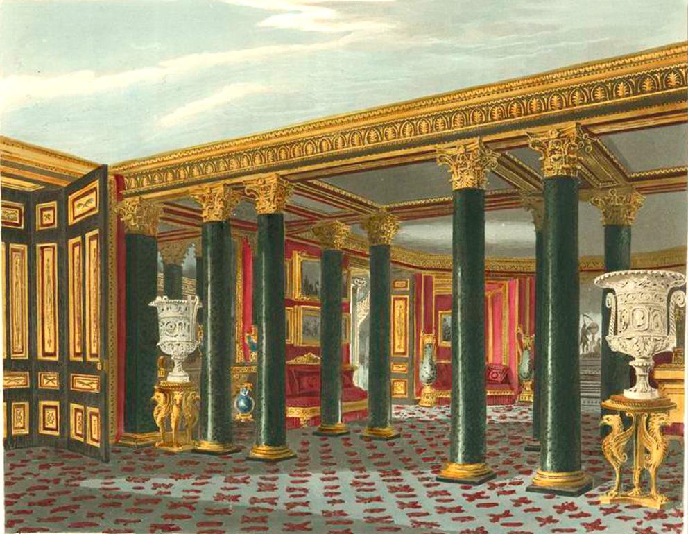 Carlton_House,_Lower_Vestibule