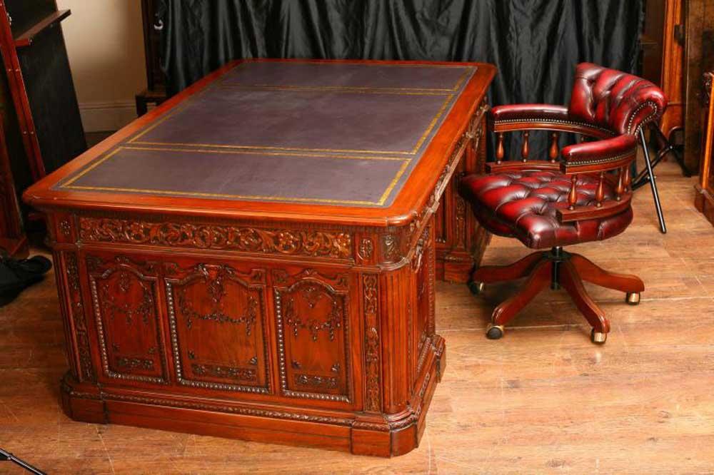 mahogany-presidents-resolute-desk-partners