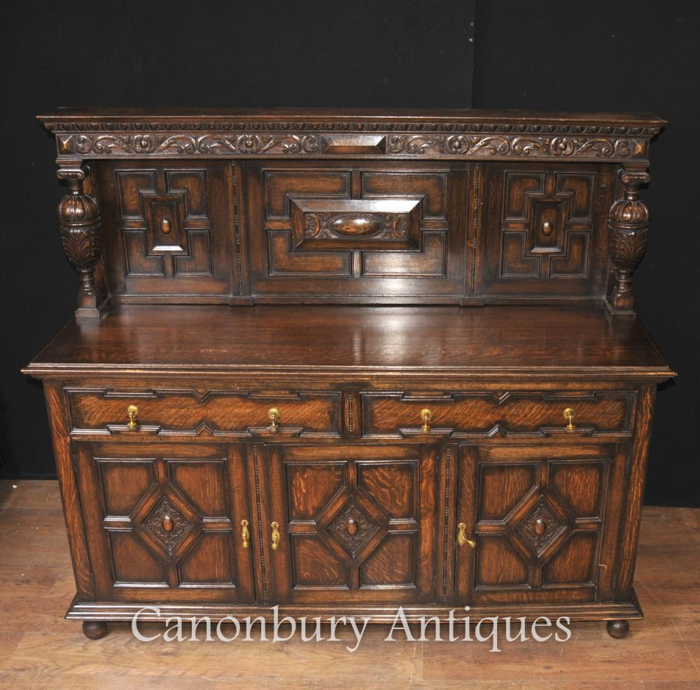Meuble de cuisine archives antiquites canonbury for Meuble buffet cuisine