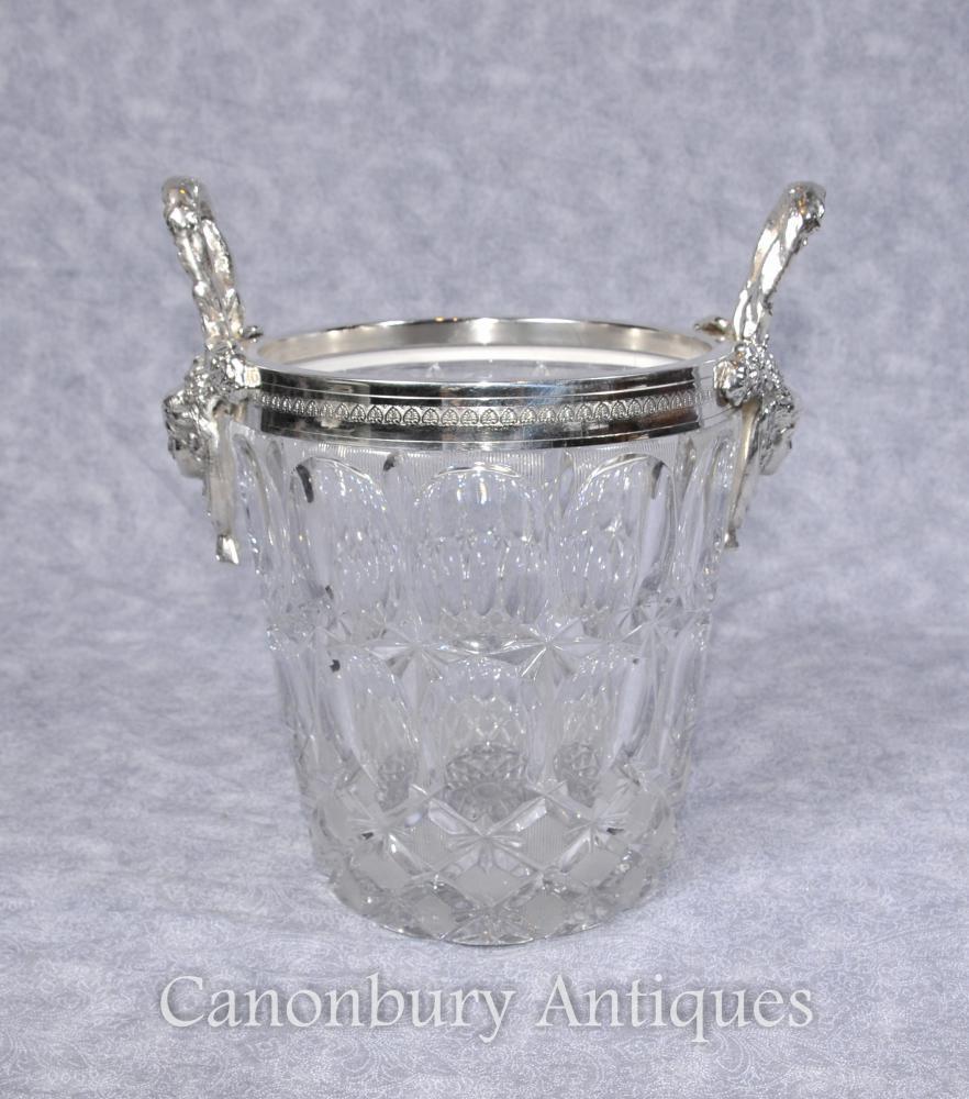 Refroidisseur de vin archives antiquites canonbury for Acheter plaque de verre