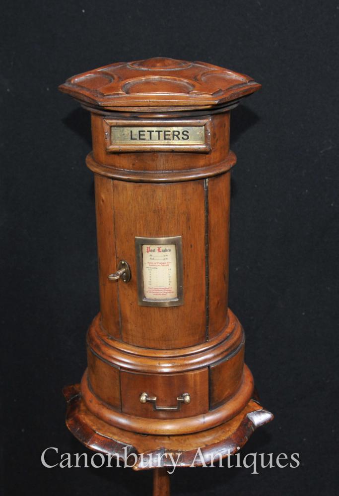 Boîte à lettres Boîte à lettres