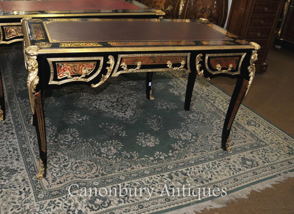 bureau plat bureau archives antiquites canonbury. Black Bedroom Furniture Sets. Home Design Ideas