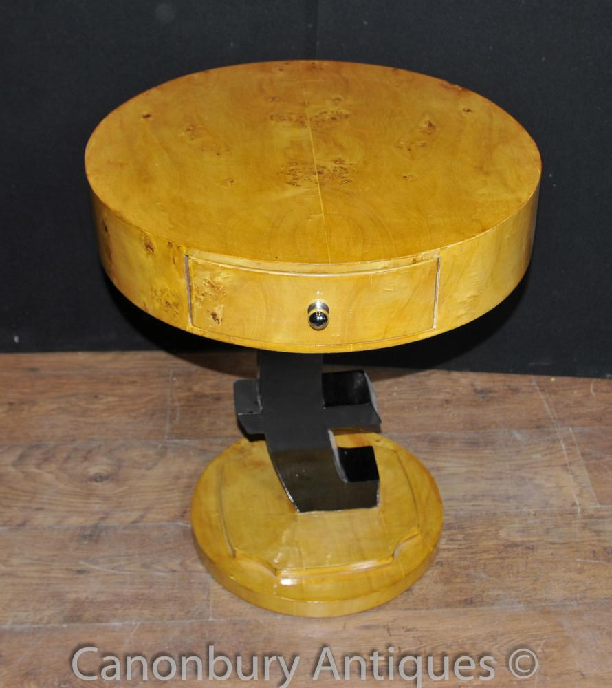 Mobilier de table unique Euro Art Deco
