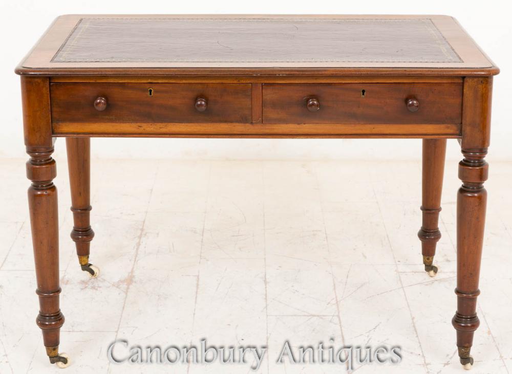 tables d 39 acajou archives antiquites canonbury. Black Bedroom Furniture Sets. Home Design Ideas