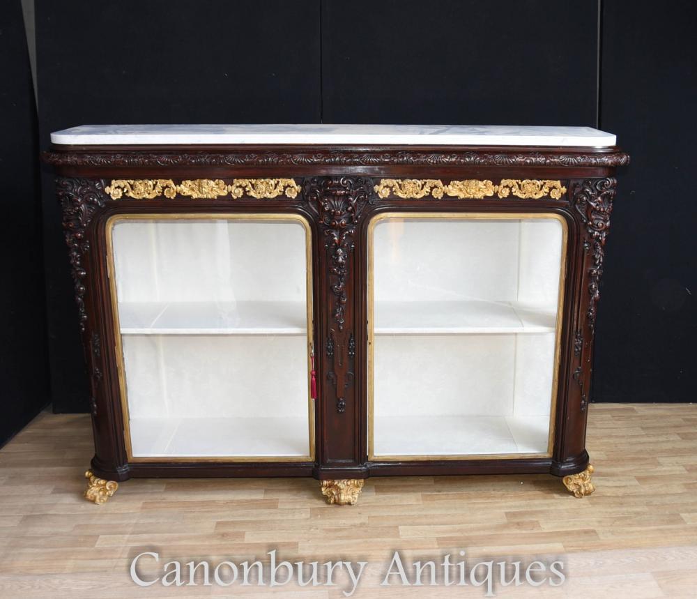 buffet en palissandre archives antiquites canonbury. Black Bedroom Furniture Sets. Home Design Ideas