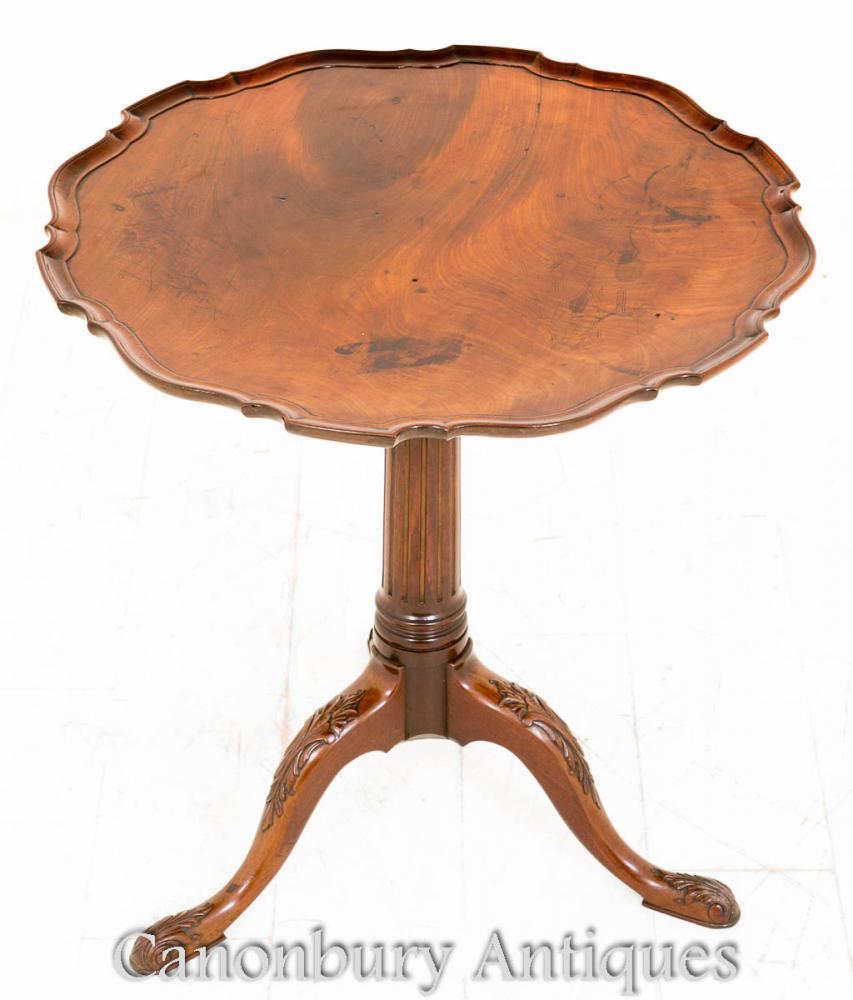 Tableaux géants de noyaux de table de vin géorgienne Vers 1800