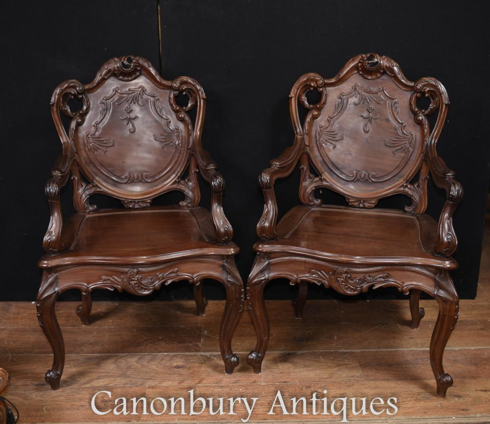 fauteuil archives antiquites canonbury. Black Bedroom Furniture Sets. Home Design Ideas