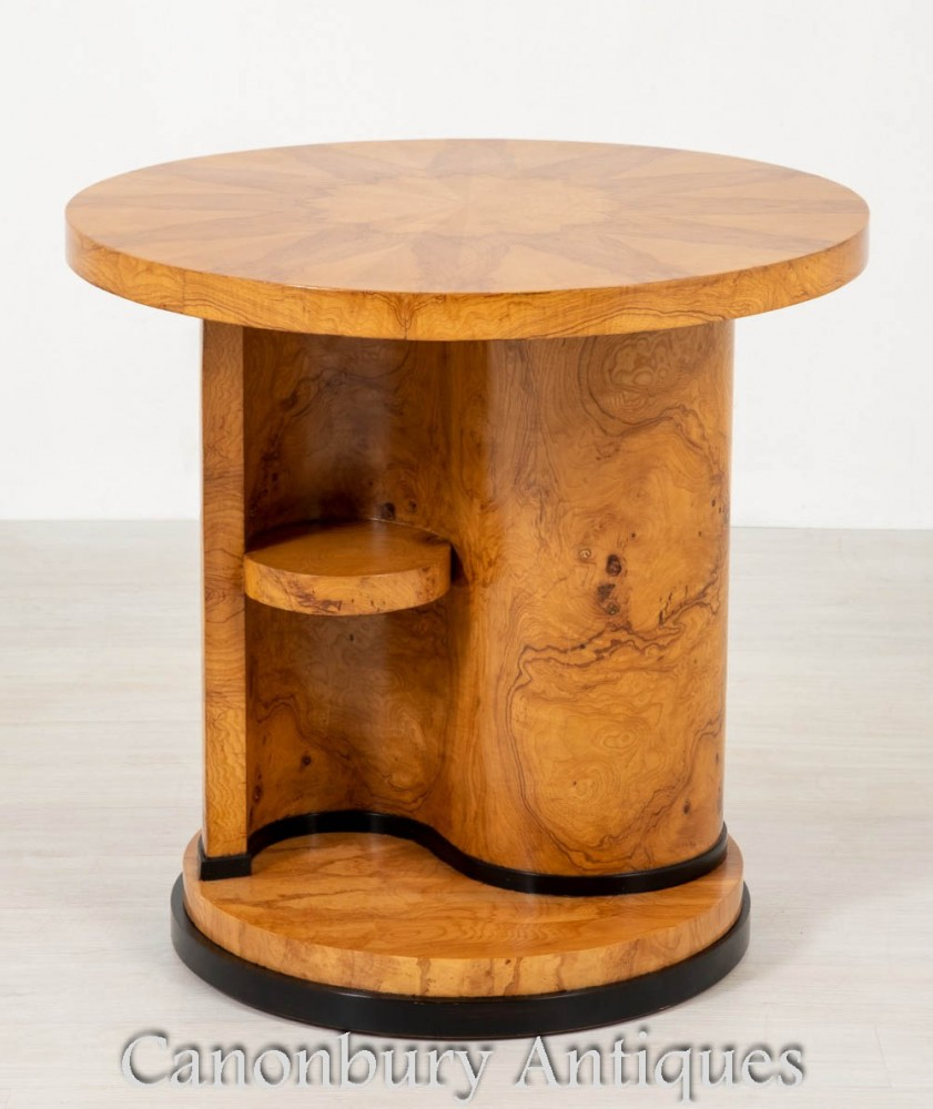 Table d'appoint Art Déco - Côté Antique Circa 1930